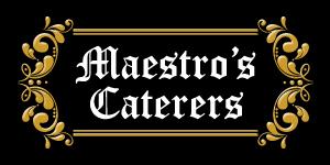 Maestro's Caterers Logo