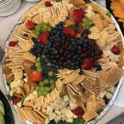 Maestro's Caterers Gallery