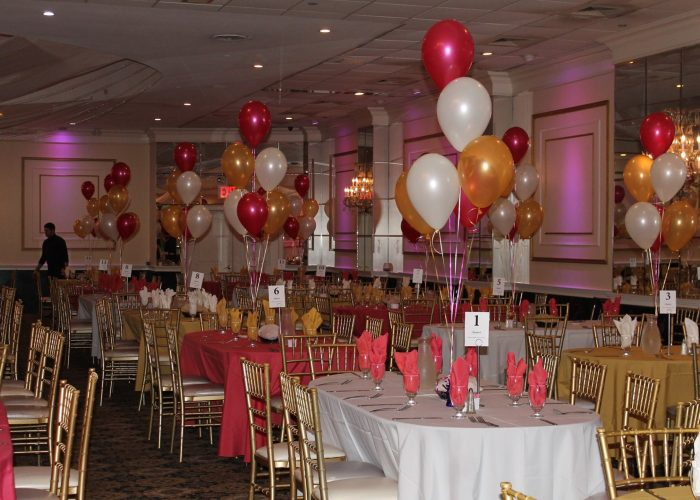 Maestros Caterer's Special Events Page